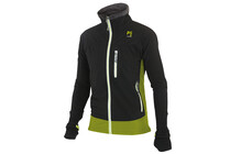 Karpos Dolomiti NeoShell Men Jacket black/acid green